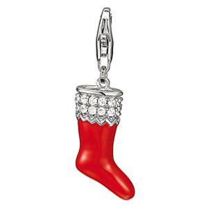 Esprit Přívěsek ES-Christmas Sock ESZZ90774A