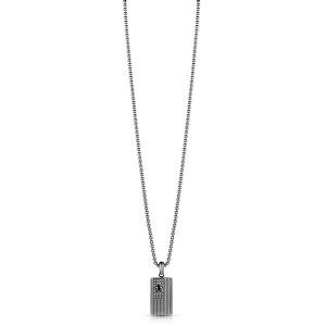 Guess Fashion pánský náhrdelník UMN28000