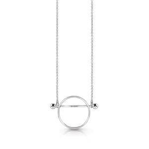 Guess Originální náhrdelník Influencer UBN85034