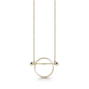 Guess Originální náhrdelník Influencer UBN85035