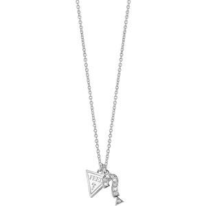 Guess Slušivý náhrdelník UBN83064