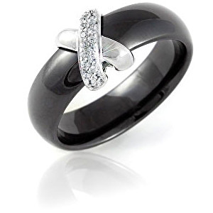 Modesi Keramický prsten QJRQY6157KL 52 mm