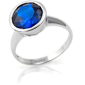 Modesi Prsteň Dark Blue QJRY4034LW 51 mm