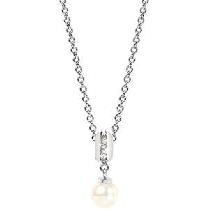 Morellato Ocelový náhrdelník Drops SCZW8
