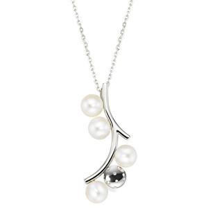 Morellato Elegantní ocelový náhrdelník Lunae SADX06