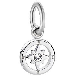 612ba7b8d0dd Morellato Oceľový prívesok Drops Compass Rose SCZ915