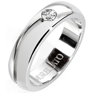 Morellato Prsteň Love Rings NA22 56 mm