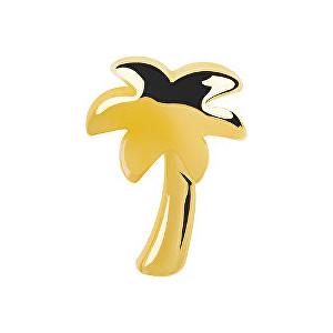 Morellato Stříbrný pozlacený element Palma Scrigno D`Amore SAMB25