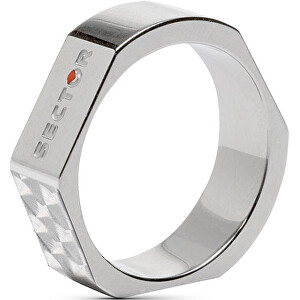 Sector Jewels Prsteň Power 2J05 63 mm