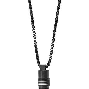 Skagen Pánský ocelový náhrdelník SKJM0126998