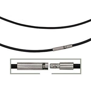 Tribal -  Silikonové lanko NSLS01-SILICON 40 cm