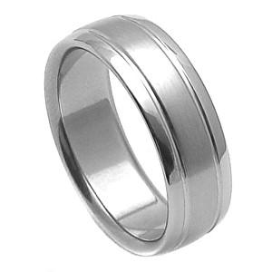 Zero Collection Snubní prsten RZ17007 55 mm