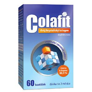Aurovitas Colafit (čistý kolagen) 60 kostiček