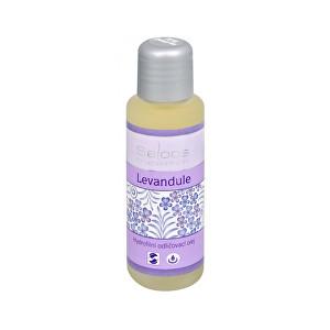 Zobrazit detail výrobku Saloos Hydrofilní odličovací olej - Levandule 50 ml