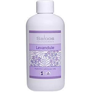 Zobrazit detail výrobku Saloos Hydrofilní odličovací olej - Levandule 500 ml