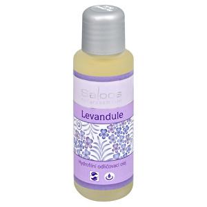 Zobrazit detail výrobku Saloos Hydrofilní odličovací olej - Levandule 50 ml - SLEVA - prasklé víčko, lepené, obsah nevytéká