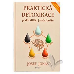 Zobrazit detail výrobku Knihy Praktická detoxikace podle MUDr. Josefa Jonáše