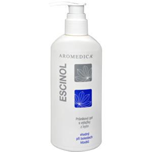 Zobrazit detail výrobku Aromedica Escinol - průnikový gel na klouby 200 ml