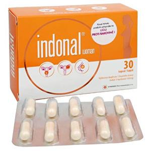 Zobrazit detail výrobku Synergia Indonal Woman 30 kapslí