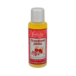Zobrazit detail výrobku Saloos Bio Wellness exkluzivní tělový a masážní olej - Granátové jablko 50 ml