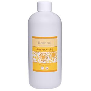 Zobrazit detail výrobku Saloos Bio Arnikový olej (olejový extrakt) 250 ml