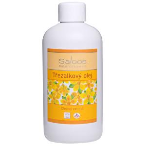 Zobrazit detail výrobku Saloos třezalkový olej olejový extrakt 250 ml