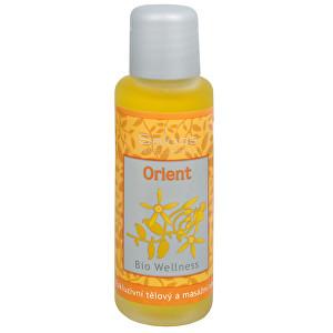 Zobrazit detail výrobku Saloos Bio Wellness exkluzivní tělový a masážní olej - Orient 50 ml