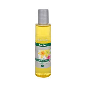 Saloos Sprchový olej - Celulinie 125 ml