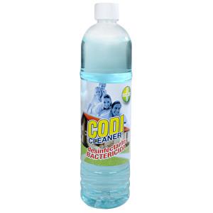 Finclub Čistič s antibakteriální přísadou Codi Cleaner 1 l