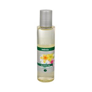 Saloos Sprchový olej - Intimia 125 ml