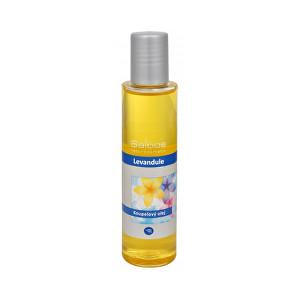 Saloos Koupelový olej - Levandule 125 ml