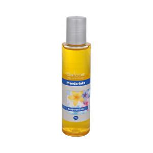 Zobrazit detail výrobku Saloos Koupelový olej - Mandarinka 125 ml