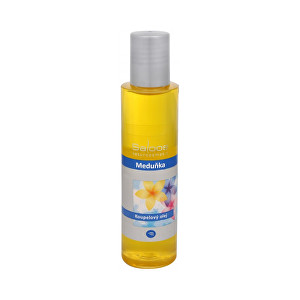 Saloos Koupelový olej - Meduňka 125 ml