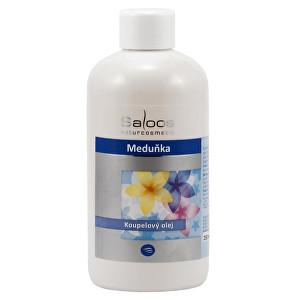 Zobrazit detail výrobku Saloos Koupelový olej - Meduňka 500 ml