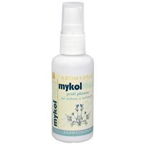 Zobrazit detail výrobku Aromedica Mykolmed - olejový balzám proti plísním na nohou a nehtech 50 ml