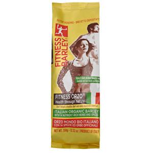 Monvitaly Fitness Coffee Pražený ječmen Fitness Barley 350 g