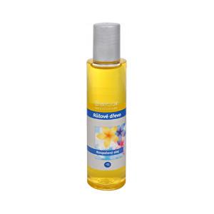 Saloos Koupelový olej - Růžové dřevo 125 ml
