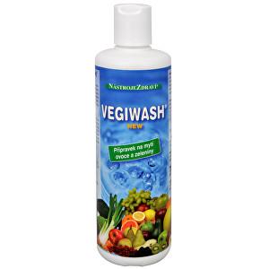 Zobrazit detail výrobku Blue Step VegiWash - přípravek na mytí ovoce a zeleniny 473 ml