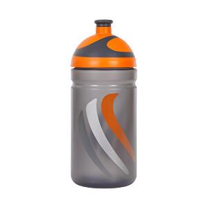 Zobrazit detail výrobku R&B Zdravá lahev 0,5 l BIKE oranžová