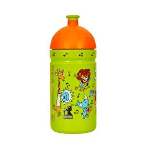 Zobrazit detail výrobku R&B Zdravá lahev 0,5 l ZOO kapela