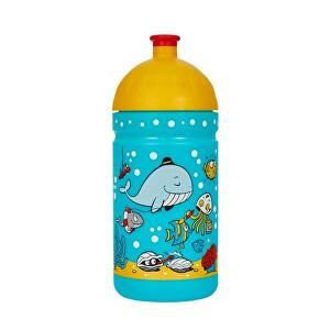 Zobrazit detail výrobku R&B Zdravá lahev 0,5 l Mořský svět