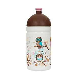 Zobrazit detail výrobku R&B Zdravá lahev 0,5 l Sovičky