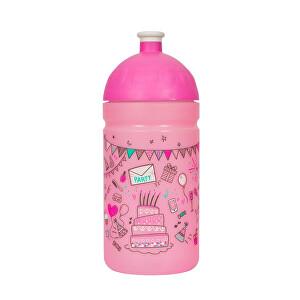 Zobrazit detail výrobku R&B Zdravá lahev 0,5 l Párty