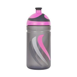 Zobrazit detail výrobku R&B Zdravá lahev 0,5 l BIKE - růžová