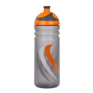 Zobrazit detail výrobku R&B Zdravá lahev 0,7 l BIKE oranžová