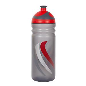 Zobrazit detail výrobku R&B Zdravá lahev 0,7 l BIKE červená