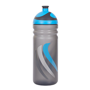 Zobrazit detail výrobku R&B Zdravá lahev 0,7 l BIKE modrá