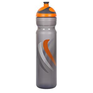 Zobrazit detail výrobku R&B Zdravá lahev 1 l BIKE oranžová