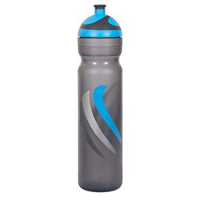 Zobrazit detail výrobku R&B Zdravá lahev 1 l BIKE modrá