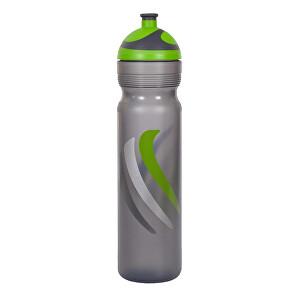 Zobrazit detail výrobku R&B Zdravá lahev 1 l BIKE zelená